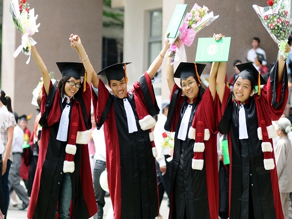 Đào tạo 320 thạc sĩ, tiến sĩ đến năm 2015 cho tỉnh Quảng Ngãi 1