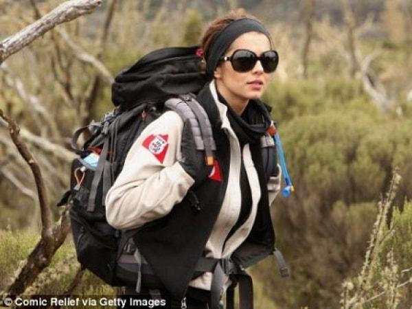 Bạn có biết tại sao người Anh lại chuộng leo núi không?