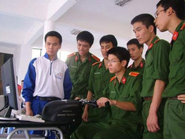 Trường đầu tiên tại Việt Nam được cấp phép đào tạo thạc sĩ chuyên ngành ATTT 1