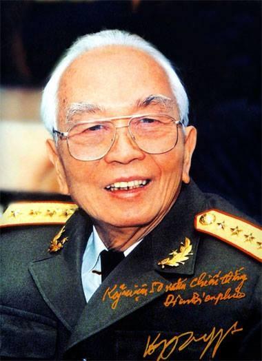 Cuộc đời huyền thoại Đại Tướng Võ Nguyên Giáp: Chưa qua trường quân sự, ba lần được đăng lên bìa The time