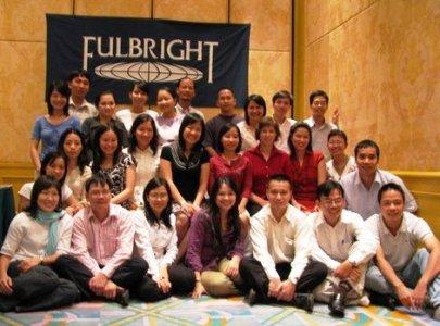 học bổng fulbright 2014,học bổng thạch sĩ