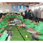 Thông tư mới nhất về hợp tác, đầu tư của nước ngoài trong lĩnh vực dạy nghề 9
