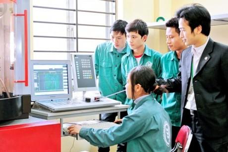 Thông tư mới nhất về hợp tác, đầu tư của nước ngoài trong lĩnh vực dạy nghề