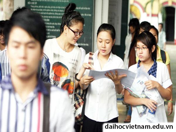 Cho tới năm 2015, cả nước vẫn áp dụng kỳ thi