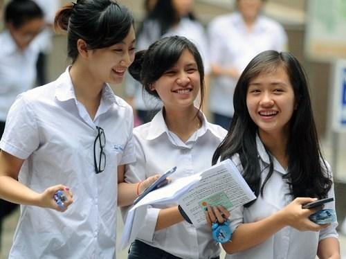 Thêm 9 trường ĐH, CĐ được duyệt tuyển sinh riêng