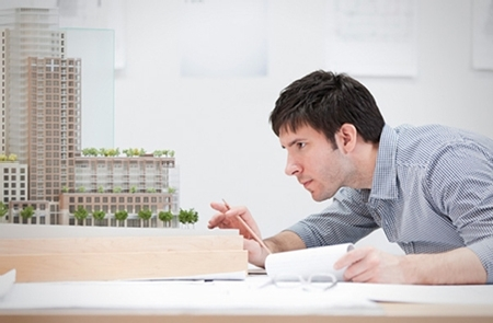 Sự thật đằng sau những ngộ nhận về nghề kiến trúc