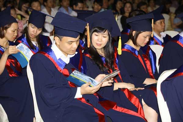 Điểm khác biệt giữa học Thạc Sĩ ở nước ngoài và học tại Việt Nam