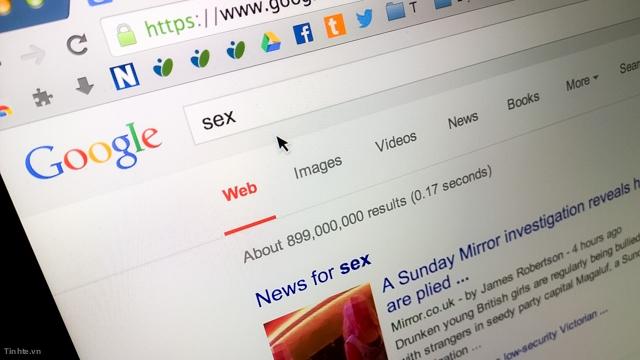 Tại sao giới trẻ Việt luôn nằm trong Top tìm kiếm SEX hàng đầu thế giới
