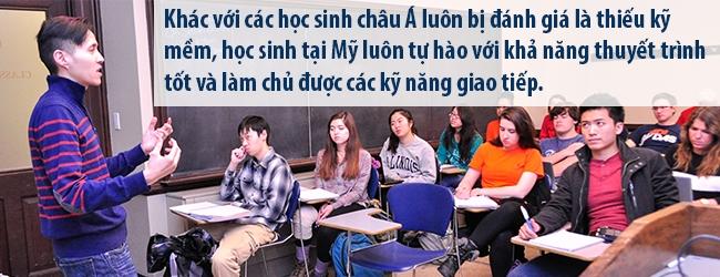"""Những """"điểm trừ"""" của du học sinh Việt tại môi trường Quốc Tế"""