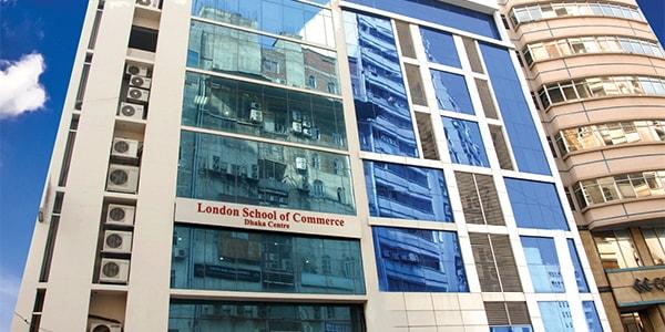 London School of Commerce