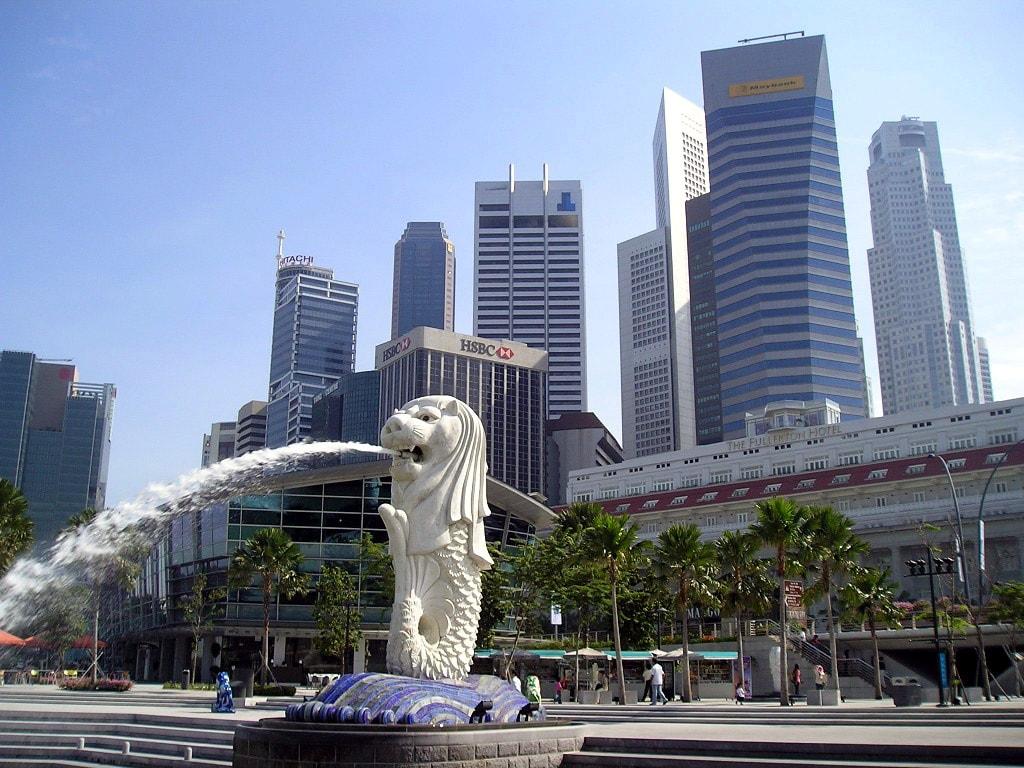 Bạn biết gì về học viện kinh doanh đầu tiên ở Singapore?