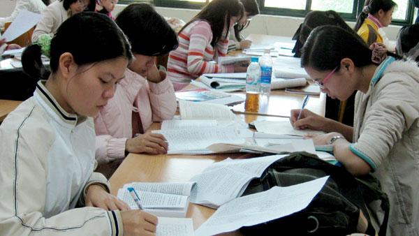 Bộ giáo dục chính thức áp dụng mức thu học phí mới 2015 – 2016