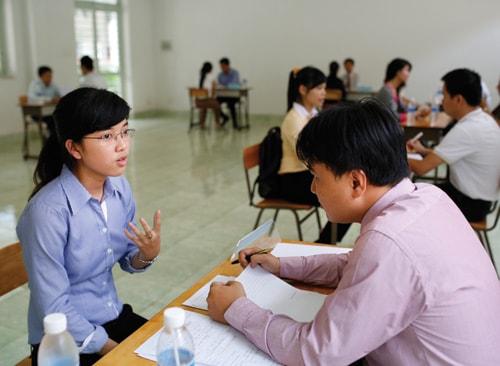 Trước khi xin việc các bạn sinh viên năm cuối cần chuẩn bị những gì?