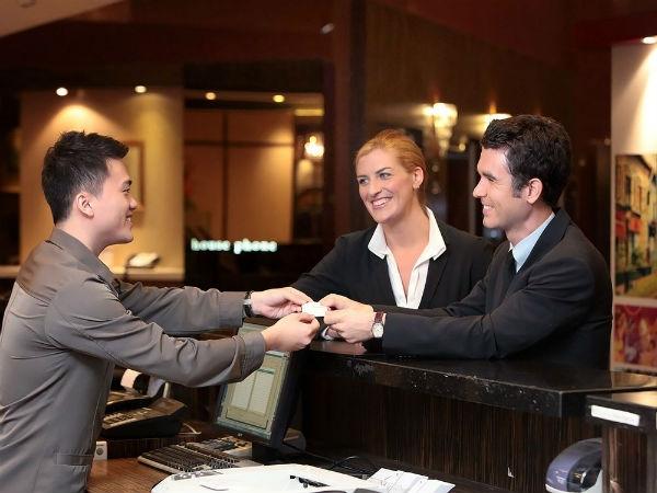 Du học ngành quản trị khách sạn cần phải làm gì? 1
