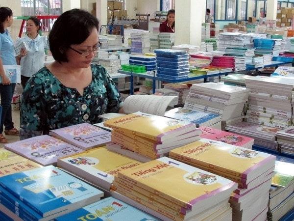 Đánh giá chất lượng sách giáo khoa hiện nay ở Việt Nam