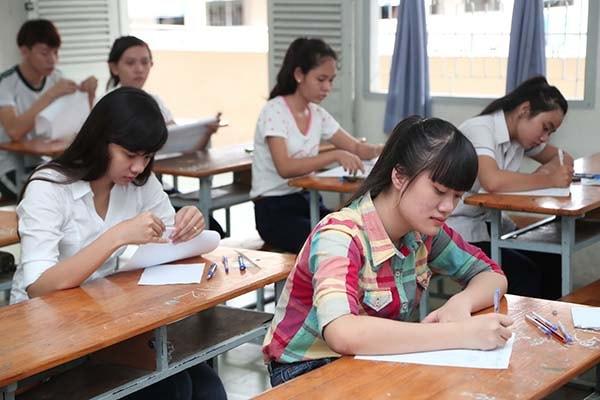 Không khó để đạt điểm cao môn Văn kỳ thi THPT Quốc gia