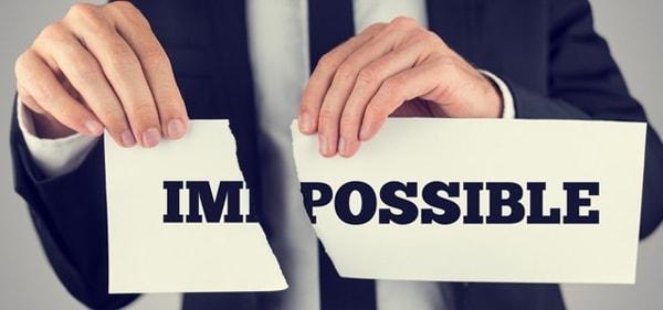 Làm sao để thành công khi bản thân chẳng có điểm gì nổi trội?