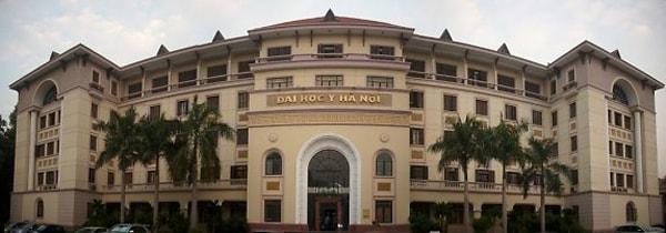 Lịch sử 114 năm trưởng thành và phát triển của Trường đại học Y Hà Nội