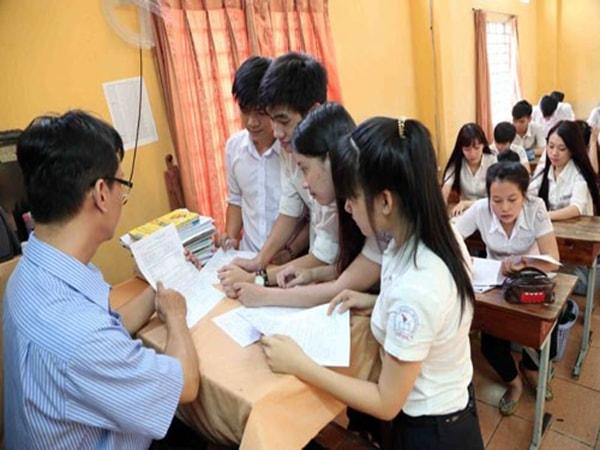 Vấn đề cơ bản khi ôn thi môn ngữ Văn THPT Quốc gia