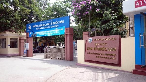 Tìm hiểu chung về Trường Đại học Kinh tế Quốc dân