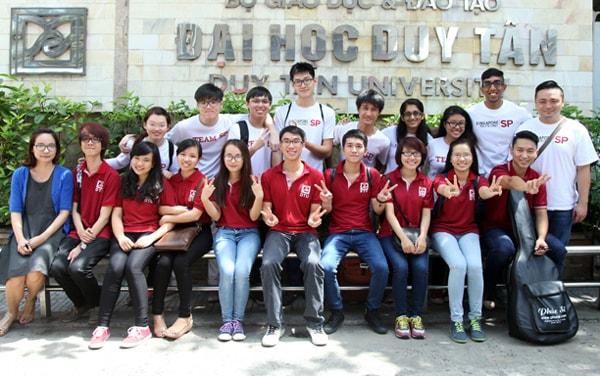 Tổng quan về Đại học Duy Tân