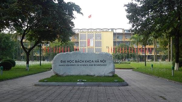Đại học Bách khoa Hà Nội: Trường được xếp hạng đứng đầu Việt Nam