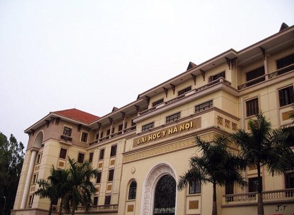 Đại học Y Hà Nội tự hào với lịch sử 114 năm phát triển