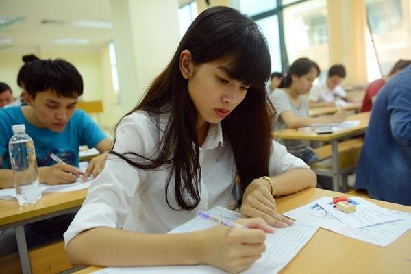 Một số trường phía nam thêm tổ hợp môn xét tuyển kỳ thi đại học, cao đẳng 2017