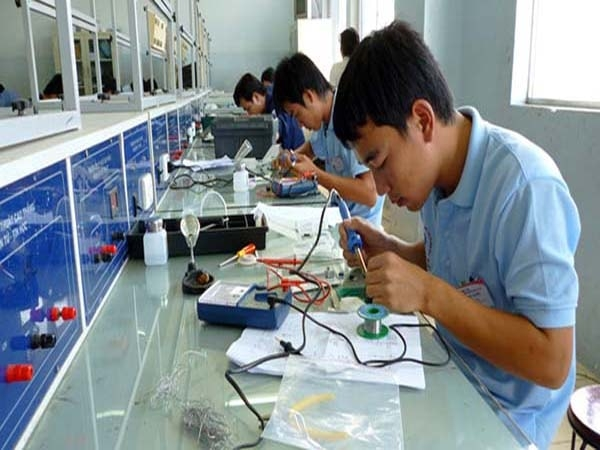 Ngành nghề nào dự đoán sẽ dễ xin việc trong 4 năm tới ở Việt Nam?