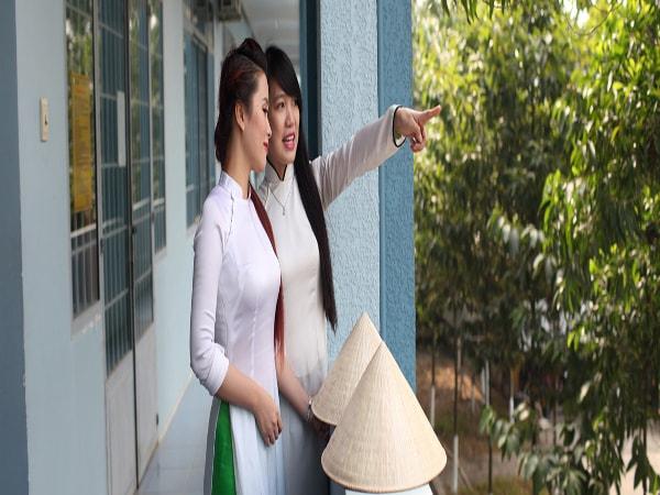 Ngành Việt Nam học là ngành khoa học nghiên cứu mọi vấn đề về đất nước con người Việt Nam