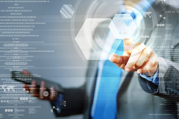 Công nghệ thông tin là ngành khối D nên thì rất có triển vọng trong tương lai