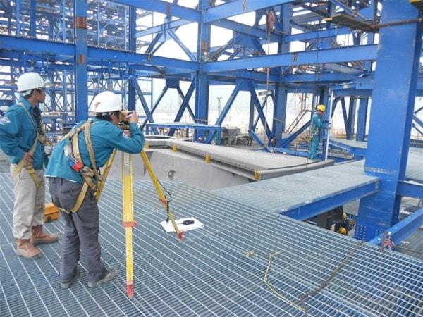 Thi khối V nên chọn ngành công nghệ kĩ thuật công trình xây dựng được đánh giá làsẽ phát triển tốt trong tương lai