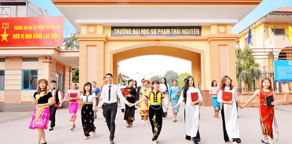 Trường Đại học sư phạm thuộc Đại họcThái Nguyên