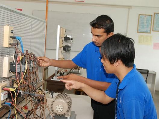 Ngành cơ điện tử là gì?