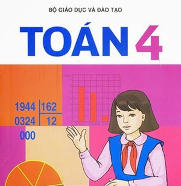 Học gia sư Toán sẽ giúp trẻ lớp 4 nâng cao kiến thức