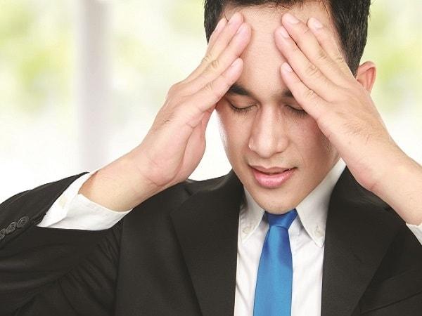 Cảnh báo các nguyên nhân thường gặp của hiện tượng đau đầu 1