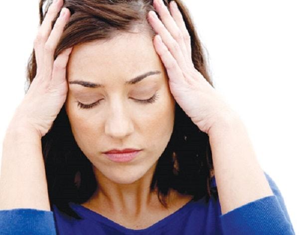 Cảnh báo các nguyên nhân thường gặp của hiện tượng đau đầu 2