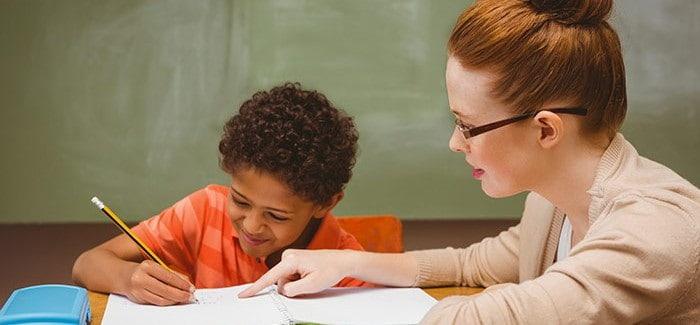 Gia sư là giáo viên sẽ có những ưu điểm nhất định