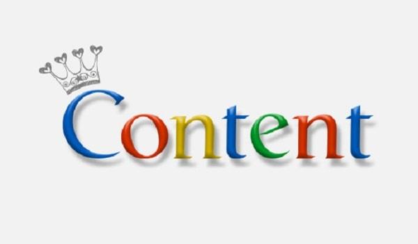 Sinh viên báo chí có thể kiếm tiền dễ dàng nhờ content