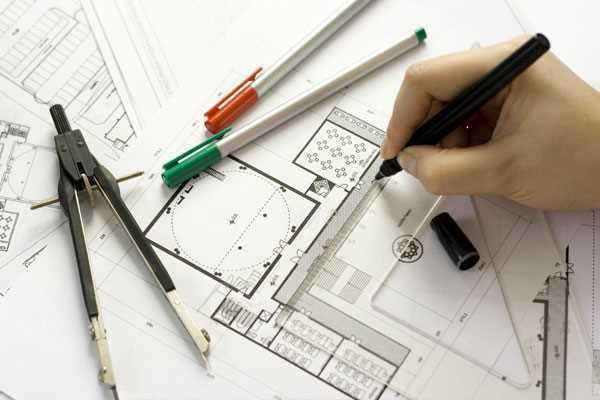 Sinh viên có thể làm cộng tác viên tư vấn thiết kế xây dựng