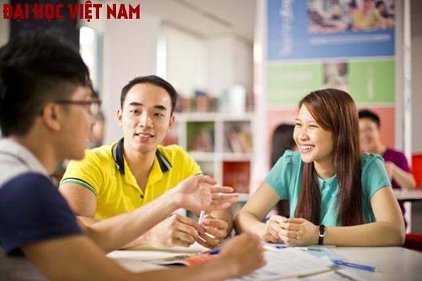 Trợ giảng Tiếng Anh tại các trung tâm