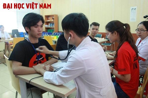 Tư vấn dịch vụ sức khỏe