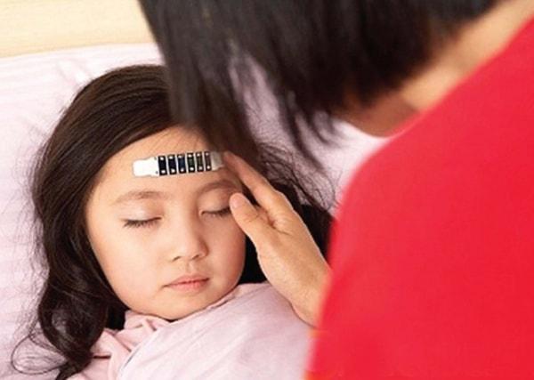 Những dấu hiệu nhận biết bệnh động kinh ở trẻ nhỏ 2