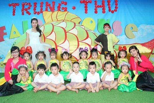 Trường Mầm non Fairy House – Montessori - Tam Trinh