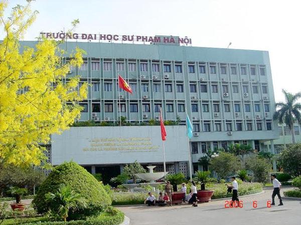 Đại học sư phạm, cơ sở đào tạo đại học hàng đầu tại Việt Nam