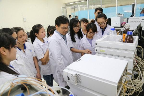 Tăng cường hợp tác quốc tế trong đào tạo là xu hướng chung của các trường đại học