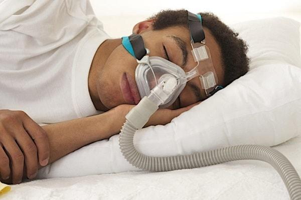 Điều trị chứng ngưng thở khi ngủ như thế nào? 1