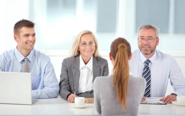 Bạn sẽ dễ dàng xin được việc khi đáp ứng các yêu cầu của nhà tuyển dụng