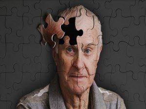 nguyên nhân gây bệnh rối loạn trí nhớ 2