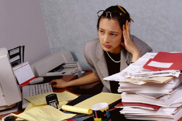 Sa sút trí tuệ ở dân văn phòng – Những dấu hiệu cảnh báo sớm 1